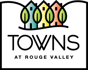 Towns At Rouge Valley